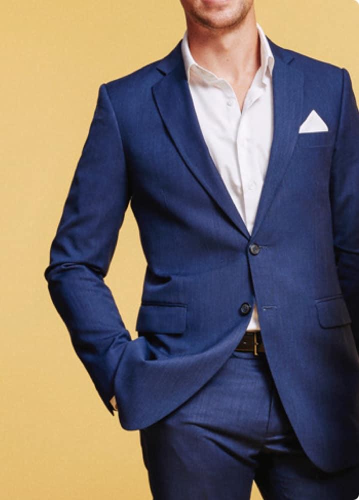 Fit suit